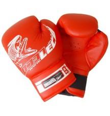 Перчатки боксерские 8 унц. для 11-13 лет ПРОФИ