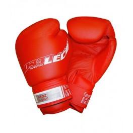 Перчатки боксерские 14 унц. красные ПРО