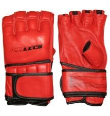 Перчатки для рукопашного боя ПРО+ красные, разм.S