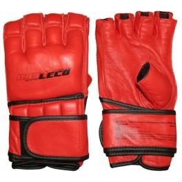 Перчатки для рукопашного боя ПРО+ красные, разм.M