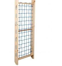 Гладиаторская сетка (материал-Сосна)--высота 220 см