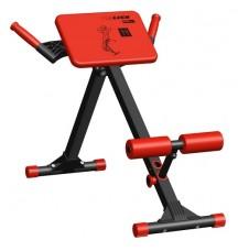 Скамья для мышц спины Leco-IT Home