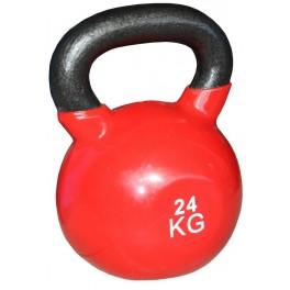 Гиря 24 кг ПРО