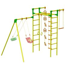 Детский спортивный комплекс L-Kids Outdoor 1,8 х 2,1 м