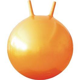 Мяч гимнастический 46 см с рожками