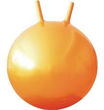 Мяч гимнастический 55 см с рожками