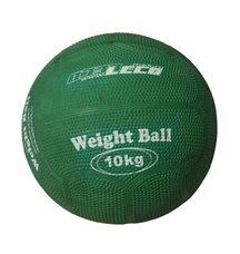 Мяч для атлетических упражнений резиновый 10 кг