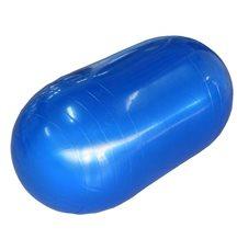 Мяч гимнастический овальный 45 х 90 см