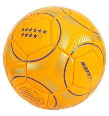 Мяч футбольный ЛЕКО для футбола на снегу 10 звезд, 10 класс прочности