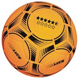 Мяч футбольный ЛЕКО для футбола на снегу 5,5 звезд, 7 класс прочности