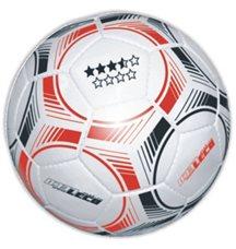 Мяч минифутбольный 3,5 звезды, 6 класс прочности