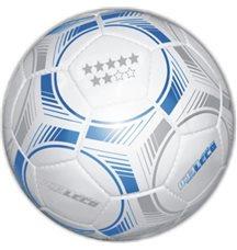 Мяч минифутбольный 7 звезды, 9 класс прочности