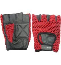 Перчатки для фитнеса и тяжелой атлетики ПРО+, разм. M