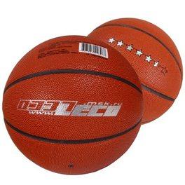 Мяч баскетбольный ЛЕКО 5,5 звезд, 7 класс прочности