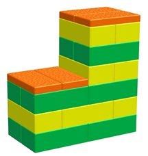 Лестница для батутов GigaBloks малая