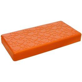 """Крышка для GigaBloks 5"""" 4 х 2 оранжевая"""
