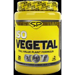 ISO VEGETAL 900гр (соевый)