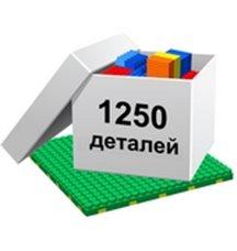 """Набор GB7,5"""" для детского сада для 4-5 лет"""