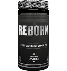 REBORN - пост тренировочный продукт