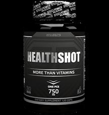 HEALTHSHOT витамины+минералы