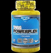 PowerFlex (glucosamine, chondroitine, msm, kolagen)