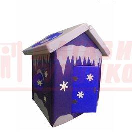 Ледяной домик
