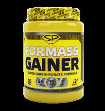 FORMASS GAINER 1,5КГ