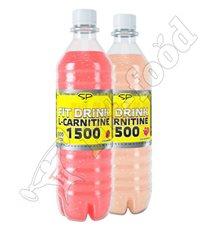 напиток L-CARNITINE 600мл.