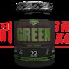 GREEN протеин 900гр
