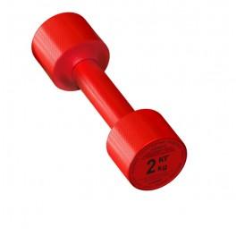 Гантель 2 кг