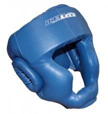Шлем боксерский синий разм.L