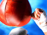 Как сделать боксерскую грушу или боксерский мешок своими руками